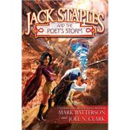 Jack Staples and the Poet's Storm by Batterson, Mark; Clark, Joel N., 9781434707321