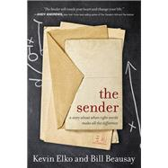 The Sender by Elko, Kevin; Beausay, Bill, 9781617957321