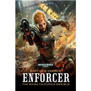 Enforcer by Farrer, Matthew, 9781784967321