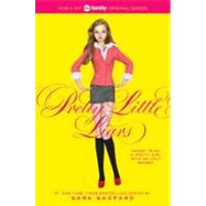 Pretty Little Liars by Shepard, Sara, 9780060887322