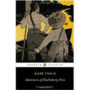 Adventures of Huckleberry Finn by Twain, Mark; Nafisi, Azar; Rasmussen, R. Kent, 9780143107323
