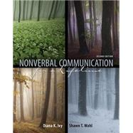 Nonverbal Communication for a Lifetime by Ivy, Diana K.; Wahl, Shawn T., 9781465237323