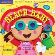 Beach Baby by Merritt, Kate, 9780761187325