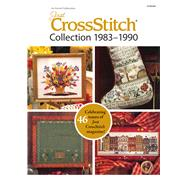 Just Crossstitch Collection 1983-1990 by Annie's, 9781573677325