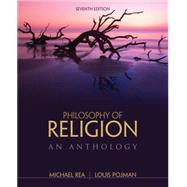 Philosophy of Religion by Pojman, Rea, 9781285197326