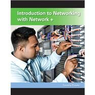Introduction to Networking with Network+ by Timothy Pintello, 9780470487327