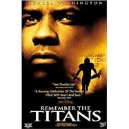 Remember the Titans DVD - B000056VP4 8780000127328N