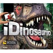 iDinosaurio by Texido, Laura Collet, 9788498017328