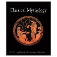 Classical Mythology by Morford, Mark; Lenardon, Robert J.; Sham, Michael, 9780199997329