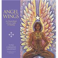 Angel Wings by Salerno, Toni Carmine, 9780738747330