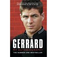 Gerrard : My Autobiography by Unknown, 9780553817331