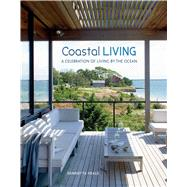 Coastal Living by Heald, Henrietta, 9781849757331