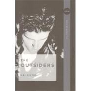 The Outsiders by Hinton, S. E., 9780142407332