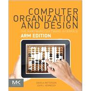 Computer Organization and Design by Patterson, David A.; Hennessy, John L.; Alexander, Perry (CON); Ashenden, Peter J. (CON); Bakos, Jason D. (CON), 9780128017333