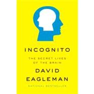 Incognito by EAGLEMAN, DAVID, 9780307377333