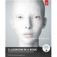 Adobe Photoshop CS6 Classroom in a Book by Adobe Creative Team, 9780321827333