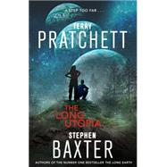 The Long Utopia by Pratchett, Terry; Baxter, Stephen, 9780062297334