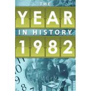 Year in History 1982 by Whitman Publishing, 9780794837334