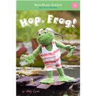 Hop, Frog! by Coxe, Molly, 9781940947334