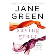 Saving Grace by Green, Jane, 9781250047335