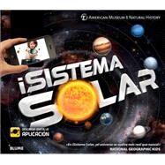 Sistema solar / Solar System by Art Blume, S.L., 9788498017335