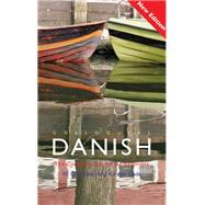 Colloquial Danish by Gade; Kirsten, 9781138957336