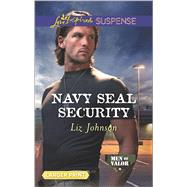 Navy SEAL Security by Johnson, Liz, 9780373677337