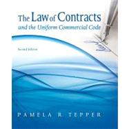 The Law of Contracts and the Uniform Commercial Code 9781435497337U