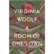 A Room of One's Own by Woolf, Virginia, 9780156787338