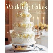 Wedding Cakes by TURNER, MICH, 9780789327338