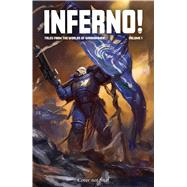 Inferno! by Annandale, David; Reynolds, Josh; Haley, Guy; Brooks, Mike; Mclean, Peter, 9781784967338