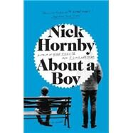 About a Boy by Hornby, Nick, 9781573227339