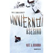 Invierno asesino by Boorman, Kate A., 9786077357339