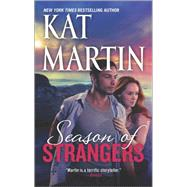 Season of Strangers by Martin, Kat, 9780778317340