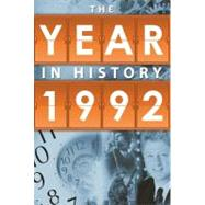 Year in History 1992 by Whitman Publishing, 9780794837341