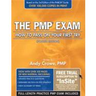 The PMP Exam; How to Pass on Your First Try by Unknown, 9780972967341