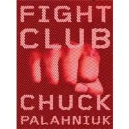 Fight Club PA by Palahniuk,Chuck, 9780393327342