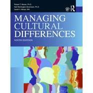 Managing Cultural Differences by Moran; Robert T., 9780415717342