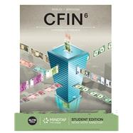 CFIN (with Online, 1 term (6 months) Printed Access Card) by Besley, Scott; Brigham, Eugene, 9781337407342