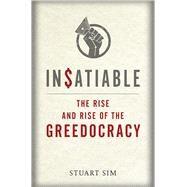 Insatiable by Sim, Stuart, 9781780237343