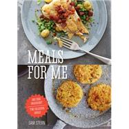 Meals for Me by Stern, Sam; Linder, Lisa, 9781849497343