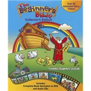 The Beginner's Bible by Pulley, Kelly, 9780310747345