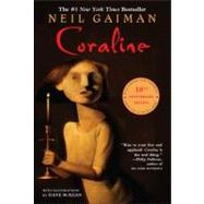 Coraline by Gaiman, Neil, 9780380807345