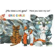 ¿Ha visto a mi gato? (Have You Seen My Cat?) by Carle, Eric; Carle, Eric, 9781481477345