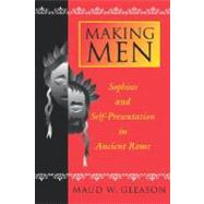 Making Men by Gleason, Maud, 9780691137346