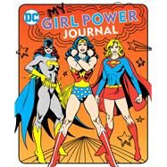 My Girl Power Journal by Parvis, Sarah, 9781941367346