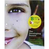 Loose-leaf Version for Developing Person Through Childhood & Adolescence by Berger, Kathleen Stassen, 9781464177347