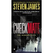 Checkmate by James, Steven, 9780451467348