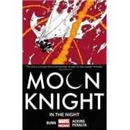 Moon Knight Vol. 3 by Bunn, Cullen; Ackins, Ron, 9780785197348