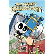 The Mighty Skullboy Army (2nd Edition) Volume 1 by Chabot, Jacob, 9781616557348